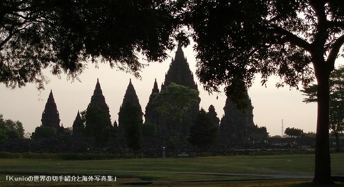 プランバナン寺院群の画像 p1_6