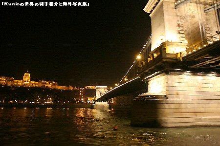 セーチェーニ鎖橋の画像 p1_1