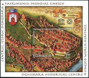 シギショアラ歴史地区の画像 p1_18