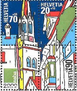 ザンクト・ガレン修道院の画像 p1_12