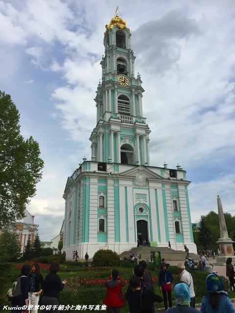至聖三者聖セルギイ大修道院の画像 p1_13