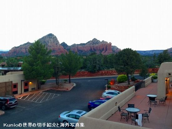 (BEST WESTERN PLUS Inn of Sedona)